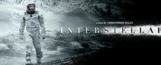 SF 영화 추천 - 인터스텔라 (Interstellar)