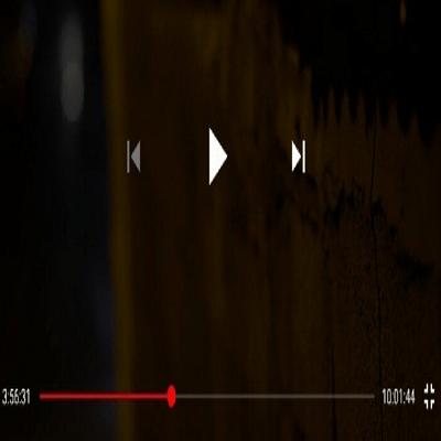 유튜브 재생바 터치