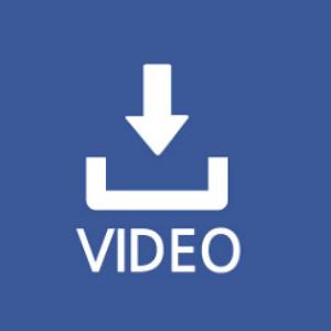 페이스북 동영상 다운받기