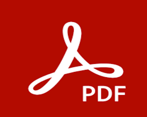 PDF 썸네일 로고